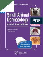 Caderno Tecnico 71 Dermatologia Caes e Gatos