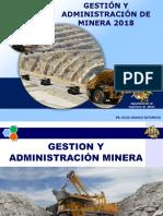 gestion en mineria