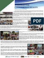 E-newsleter Edisi 11