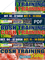 Bosh Cosh Ads Oct 2018