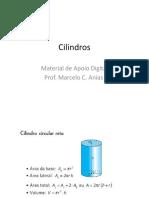 Cilindros- Lista corrigida