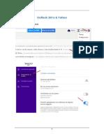 02 Configurar Yahoo en Microsoft Outlook 2016