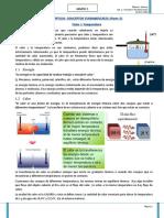 CAPITULO 1 Conceptos Fundamentales Parte 2 - Calor y Temperatura 2-2018-1