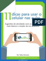 11 dicas para usar o celular nas aulas.pdf