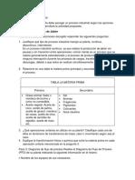Proceso Quimico FASE 3