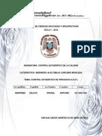 CONTROL ESTADÍSTICO DE PROCESOS (C.E.P.).docx