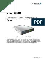 M00-051.00 FSC3000 Configuration Guide