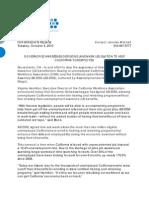 AB-2058 Press Release