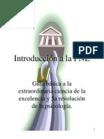 Intro a la PNL