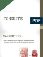 Tonsil