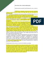 Texto CRPSP Questões Éticas Técninas