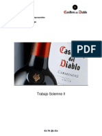 Analisis de Marketing Casillero Del Diab