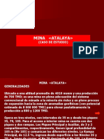 Mina Atalaya Modificado (2016-1)