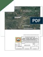 Planta Municipio de San Jose Del Golfo
