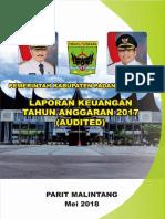 LKPD 2017 Audited Full Version
