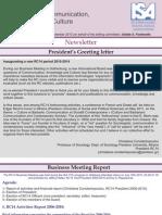 Rc14 - Newsletter