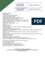 Guía de Derecho Aeronautico