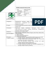 40. SOP Perawatan peralatan.doc