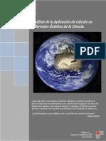 Análisis de la Aplicación de Calculo en Diferentes Ámbitos de la Ciencia.docx
