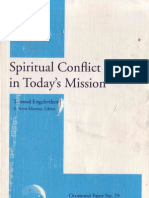 Tormod Engelsviken - Spiritual Conflict in Today s Mission
