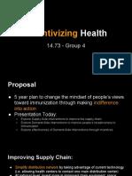 Case Study - Health - Student Presentation