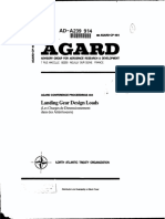 Landing Gear Design Loads