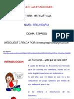Enfoque Pedagógico de Asignaturas y Áreas 1