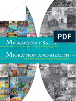 La migración-salud