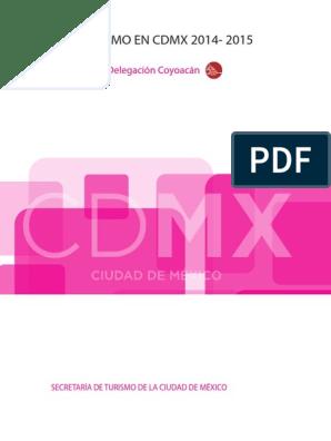Codigo Administrativo Del Estado De Mexico Turismo