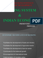 Ppt on Banking System