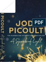 A Spark of Light by Jodi Picoult (Excerpt)