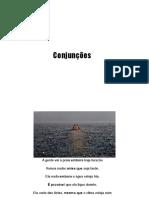Conjunçoes