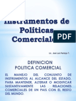 POLITICAS COMERCIALES.pptx