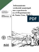 Ordenamiento Territorial Municipal, Santa Cruz-Bolivia.pdf