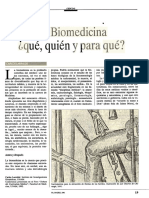 Bio Medicina