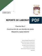 Bomba de ariete - Maquinaria y Equipo Industrial.docx