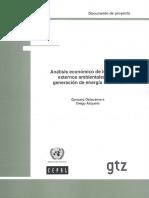 Análisis de costos externos ambientales generación energía eléctrica.pdf