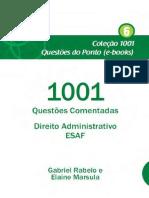 1001 Questoes Comentadas Direito Administrativo.pdf
