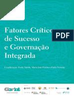 Fatores Criticos de Sucesso e Governança Integrada