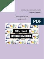 AguileraGranados Sandra M15S1 Estequiometria