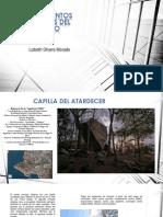 Fundamentos 2 Capilla Del Atrardecer
