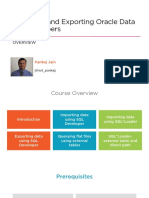 1 Oracle Data Developers Slides
