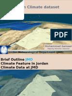 Mohammad Samawi_JMD_Jordanian Meteorological Dep.