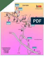 Trafindo Map