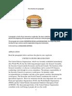 Revision Paragraph