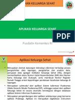2 Aplikasi Prokesga Ks Makassar Versi Web