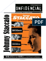 L'H Confidencial, 119. Johnny Staccato