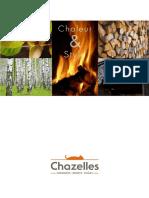 Chazelles Katalog Kamina 2014