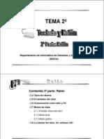 Microsoft Power Point - Tema2_Raton