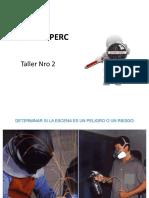 Taller Nro 02 IPERC